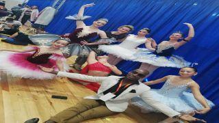 Гран При за класическият балет на Горна от конкурс в Димитровград
