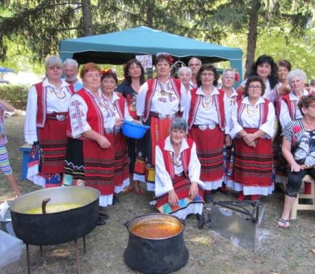 В Лясковска община подготвят поредния кулинарен празник - Ден на кокошата чорба