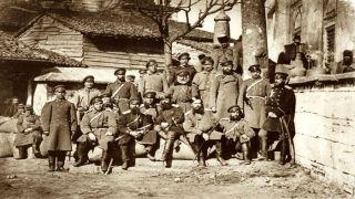 143 години от освобождението на Търново от османска власт