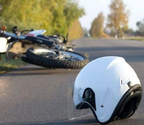 Моторист от Лясковец се почупи при падане в Горна