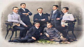 Братята Димитър, Паскал и Никола Михови – забравените символи на образованост, родолюбие, чест и храброст