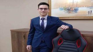 Великотърновецът Георги Стоянов ръководи бизнес със стотици служители и е един от  най-младите предприемачи в България