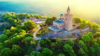 Програма за отбелязване Независимостта на България във Велико Търново