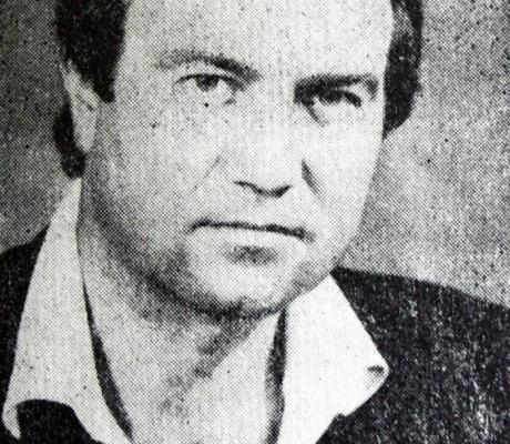 Отиде си актьорът-монах Георги Сотиров
