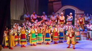 Събития във Велико Търново - 1-5 август