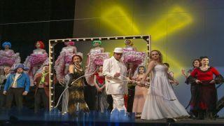 Великотърновският театър  изпрати успешен летен сезон