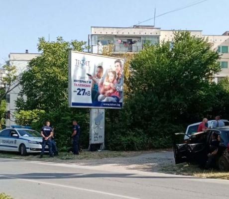 Опит за убийство в Г. Оряховицa
