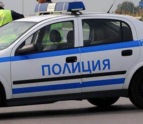Полицай е пострадал при пиянска свада в Стражица
